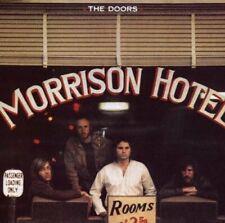 Doors Morrison hotel (1970) [CD]