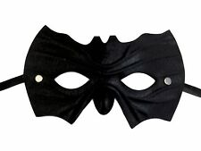 Black Bat Halloween Masquerade Mask Party