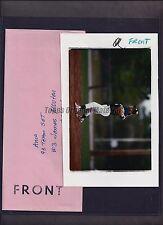 james mouton astros 1993 topps anco stad club match print foto original vault