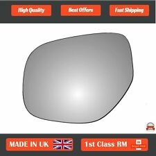 Mitsubishi Outlander 2013-/> Wing Mirror Glass Heated O//S Drivers Side Right
