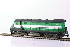 F9 Burlington Northern BN 853 Diesel Locomotive by Atlas 6102 in HO Scale