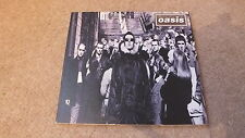 OASIS - D'YOU KNOW WHAT I MEAN? (original cd single)