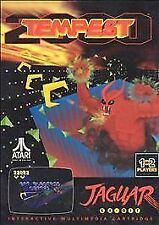 Tempest 2000 (Atari Jaguar, 1994)