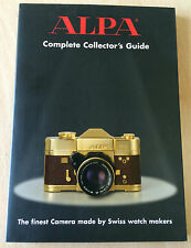 THE ALPA COLLECTORS GUIDE