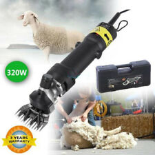 Farm Supplies Sheep Shears Goat Clippers Animal Livestock Shave Grooming Cutter