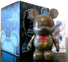 "DISNEY VINYLMATION 3"" PARK SERIES 5 ANUBIS HOLLYWOOD STUDIOS GREAT MOVIE RIDE"