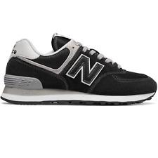 New Balance 574 Damen Sneaker Schuhe Turnschuhe Sportschuhe schwarz WL574EB WOW