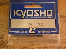 WPS-19S Shock Shaft (S) - Kyosho Landmax GP-20 Super Eight Porsche 959