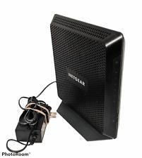 NETGEAR NIGHTHAWK C7000 AC1900 Wireless WiFi Cable Modem Router