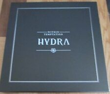 WITHIN TEMPTATION HYDRA LP/VINYL BOXSET