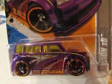 Hot Wheels Scion xB HW Code Cars Purple