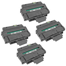 4pk For Xerox 106R01486 106R01485 toner for use in Xerox WorkCentre 3210 3220
