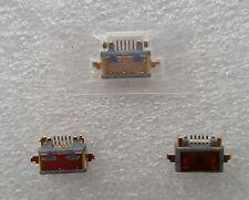 Toma De Carga Cargador Enchufe Sony Ericsson Xperia ARCO S LT18i LT18 NEO L MT25