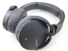 Sony MDR-XB950N1/H Extra Bass Wireless Noise Canceling Headphones - Titanium