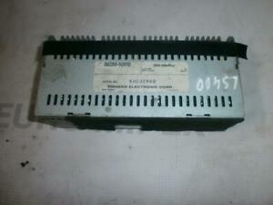 8628050010   Audio amplifier (Radio Stereo Amplifier) Lexus LS - CLA FR7432-25
