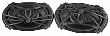 "Pair SOUNDSTREAM SS.69SD 6x9"" 500 Watt 4-Way Arachnid Car Audio Coaxial Speakers"