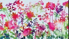 d-c-fix Premium Miraflores Floral Static Cling Window Film 45cm x 1.5m 334-0035