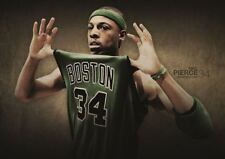Paul Pierce A3 poster print GZ1181