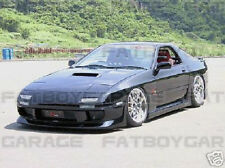 RX7 86 87 88 89 90 91 92 Mazda DR Full Body kit