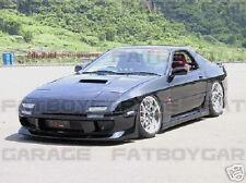 RX7 86 87 88 89 90 91 92 Mazda DR Full Body kit