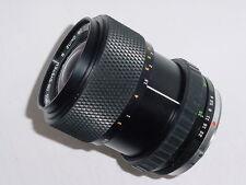 Olympus 35-70mm F4 Zoom automatico MANUAL FOCUS ZOOM LENS ** EX + + +