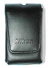 Genuine Nikon Coolpix Camera Case for  A300 ,  A100 , S3600 , S3700   In The UK