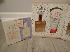 New Zoella Classic Fragrance Body Cream Body Mist Gift Sets Fragrance Duo Mist