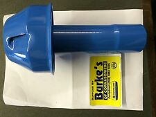 NEW Fordson Dexta Air Pre Cleaner Cap Hat Filter Super Tractor Inlet Ford Intake