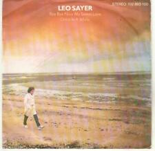 "<1938-35> 7"" Single: Leo Sayer - Bye Bye Now My Sweet Love"