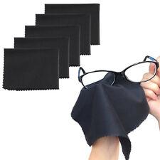 5X Premium Grade Micro Fiber Cleaning Cloth For Cell Phones Glasses Camera Lens