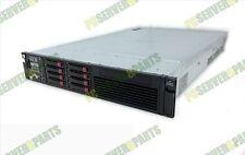 HP DL380 SFF G6 12-Core X5670 2.93GHz 72GB 8x 146GB HDD 2x750w