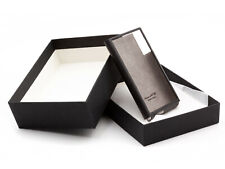 MITER Handmade Case dedicated to iBasso DX160 - Black Color