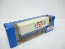 1/87 HO ROCO  ONLY TRAILER  PROMO ROCO IN BOX V RARE