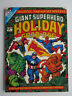 Marvel Treasury Special Giant Superhero Holiday Grab-Bag 1974 Fine condition