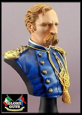 1/10 Scale Glory Guys G.A. Custer 7th Cavalry March 1876  Resin Bust Kit