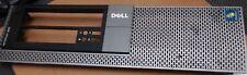 Dell Optiplex 980 Desktop Front Case Black Bezel Cover T289R 4YC66 N213K #9014