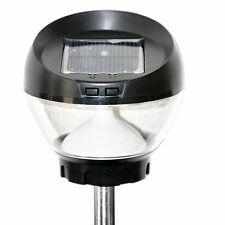 Solar Power Motion Sensor Light Outdoor Waterproof Anti Mosquito Garden Lamp