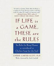 If Life Is a Game, These Are the Rules: Ten Rules for Being Human as Introduced