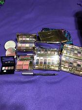 NEW Estee Lauder lip gloss Huge Giant lot of Estée Lauder Eyeshadow kits Make up