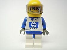 LEGO personnage racers f1 équipe williams rac018s set 8374
