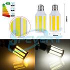 2000LM Bright E27 15W COB LED Corn Bulb White / Warm White Light Lamp AC 85-265V