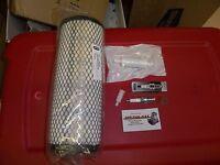 Tune up kit air filter plug Polaris 08-09 Ranger Crew 700 06-08 Ranger XP 700