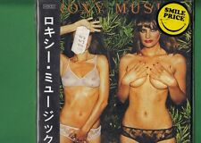 ROXY MUSIC  -  COUNTRY LIFE JAPAN CD DIGIPACK NUOVO SIGILLATO