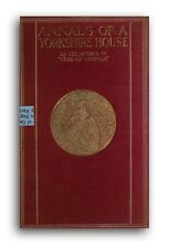 265 Rare Yorkshire History Books on DVD - Genealogy Records Family Registers 272