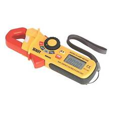 Sealey Mini Ac/dc Digital Clip Pinza Medidor-Multímetro / - mm405