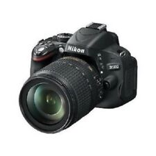 USED Nikon D5100 with AF-S 18-105mm VR Excellent FREE SHIPPING