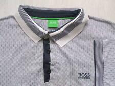 Polo shirt HUGO BOSS - Green - L