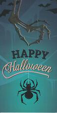Papyrus Halloween Card Nip Msrp $4.95 Happy Halloween Card (B6)