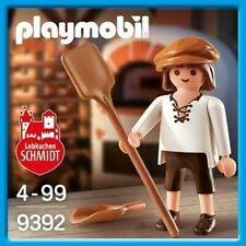 Playmobil 9392 le Boulanger Belle Epoque