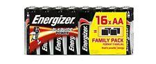 Energizer - Pile Alcaline - AA x 16 - (lr6)